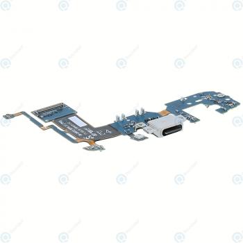 Samsung Galaxy S8 Plus (SM-G955F) Charging connector flex GH97-20394A_image-2