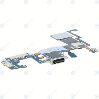 Samsung Galaxy S8 Plus (SM-G955F) Charging connector flex GH97-20394A_image-3