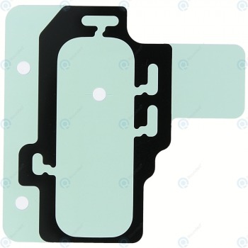 Samsung Galaxy S9 Plus (SM-G965F) Adhesive sticker rear camera module GH02-15925A