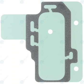 Samsung Galaxy S9 Plus (SM-G965F) Adhesive sticker rear camera module GH02-15925A_image-1
