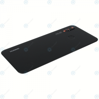 Huawei P20 Lite (ANE-L21) Battery cover midnight black 02351VPT_image-2