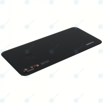 Huawei P20 Lite (ANE-L21) Battery cover midnight black 02351VPT_image-3