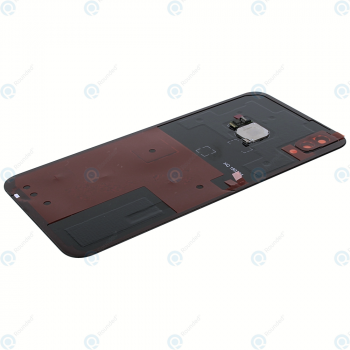 Huawei P20 Lite (ANE-L21) Battery cover midnight black 02351VPT_image-4
