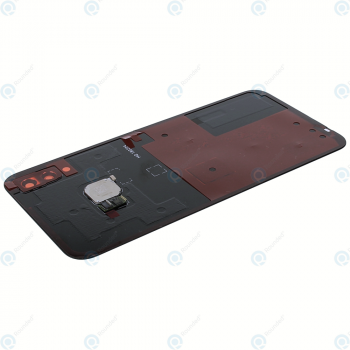 Huawei P20 Lite (ANE-L21) Battery cover midnight black 02351VPT_image-5