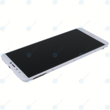 Huawei Y9 2018 Display module LCD + Digitizer white 02351VFU_image-2