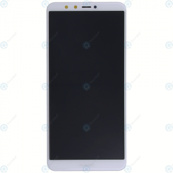 Huawei Y9 2018 Display module LCD + Digitizer white 02351VFU_image-5