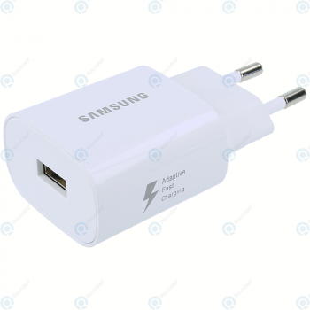 Samsung Fast travel adapter EP-TA600 2000mAh white GH44-02713A_image-2