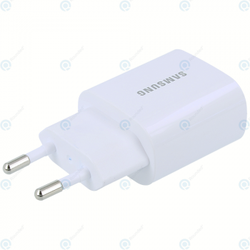 Samsung Fast travel adapter EP-TA600 2000mAh white GH44-02713A_image-3