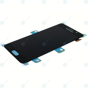 Samsung Galaxy A3 2016 (SM-A310F) Display module LCD + Digitizer black GH97-18249B_image-3