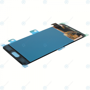 Samsung Galaxy A3 2016 (SM-A310F) Display module LCD + Digitizer black GH97-18249B_image-4