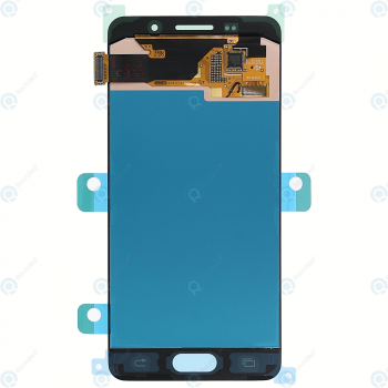 Samsung Galaxy A3 2016 (SM-A310F) Display module LCD + Digitizer black GH97-18249B_image-6
