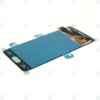 Samsung Galaxy A3 2016 (SM-A310F) Display module LCD + Digitizer white GH97-18249A_image-4