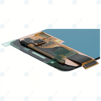 Samsung Galaxy A3 2016 (SM-A310F) Display module LCD + Digitizer white GH97-18249A_image-7