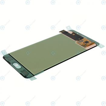 Samsung Galaxy A5 2016 (SM-A510F) Display module LCD + Digitizer black GH97-18250B_image-4