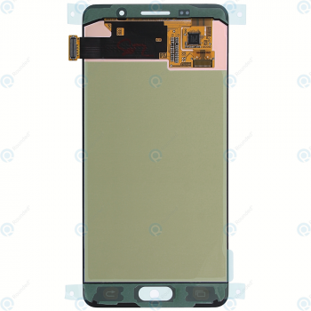 Samsung Galaxy A5 2016 (SM-A510F) Display module LCD + Digitizer black GH97-18250B_image-6