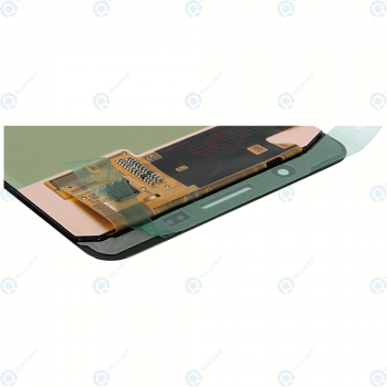 Samsung Galaxy A5 2016 (SM-A510F) Display module LCD + Digitizer black GH97-18250B_image-7