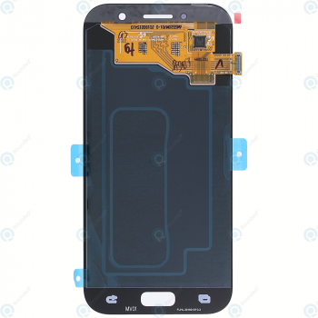Samsung Galaxy A5 2017 (SM-A520F) Display module LCD + Digitizer black GH97-19733A_image-6