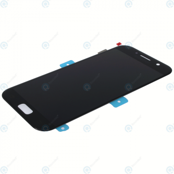 Samsung Galaxy A5 2017 (SM-A520F) Display module LCD + Digitizer black GH97-19733A_image-7