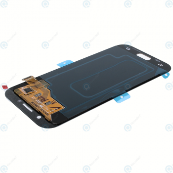 Samsung Galaxy A5 2017 (SM-A520F) Display module LCD + Digitizer gold GH97-19733B_image-3
