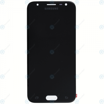 Samsung Galaxy J3 2017 (SM-J330F) Display module LCD + Digitizer black GH96-10969A_image-3