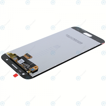 Samsung Galaxy J3 2017 (SM-J330F) Display module LCD + Digitizer black GH96-10969A_image-5