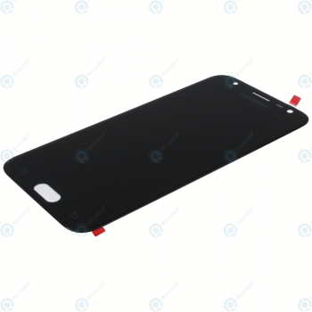 Samsung Galaxy J3 2017 (SM-J330F) Display module LCD + Digitizer black GH96-10969A_image-6