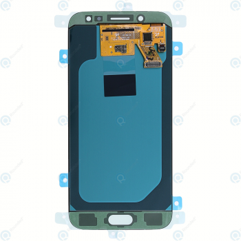 Samsung Galaxy J5 2017 (SM-J530F) Display module LCD + Digitizer black GH97-20738A_image-6