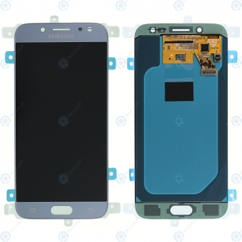 Samsung Galaxy J5 2017 (SM-J530F) Display module LCD + Digitizer  blue GH97-20738B_image-2