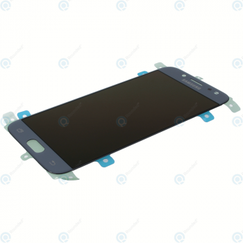 Samsung Galaxy J5 2017 (SM-J530F) Display module LCD + Digitizer  blue GH97-20738B_image-3