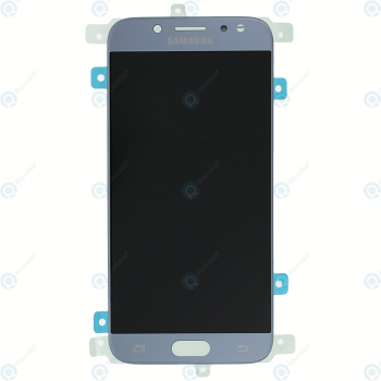 Samsung Galaxy J5 2017 (SM-J530F) Display module LCD + Digitizer  blue GH97-20738B_image-5