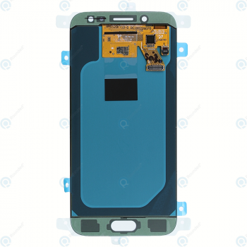 Samsung Galaxy J5 2017 (SM-J530F) Display module LCD + Digitizer  blue GH97-20738B_image-6