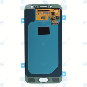 Samsung Galaxy J5 2017 (SM-J530F) Display module LCD + Digitizer gold GH97-20738C_image-6