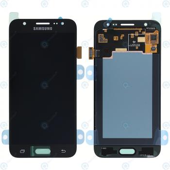Samsung Galaxy J5 (SM-J500F) Display module LCD + Digitizer black GH97-17667B_image-2