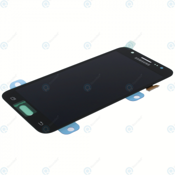 Samsung Galaxy J5 (SM-J500F) Display module LCD + Digitizer black GH97-17667B_image-3