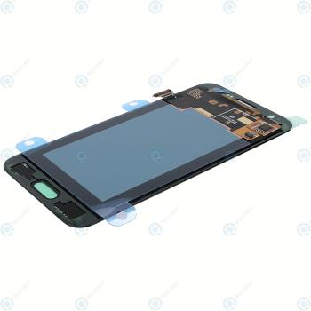 Samsung Galaxy J5 (SM-J500F) Display module LCD + Digitizer black GH97-17667B_image-4