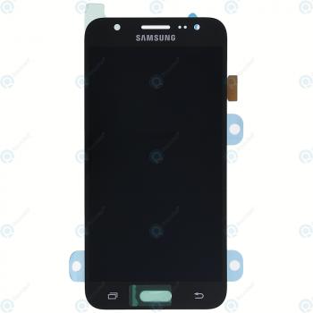 Samsung Galaxy J5 (SM-J500F) Display module LCD + Digitizer black GH97-17667B_image-5