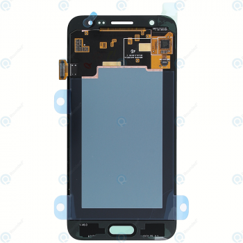 Samsung Galaxy J5 (SM-J500F) Display module LCD + Digitizer black GH97-17667B_image-6