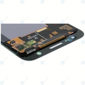Samsung Galaxy J5 (SM-J500F) Display module LCD + Digitizer black GH97-17667B_image-7