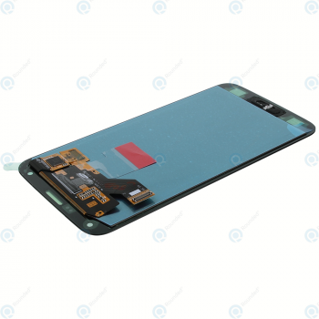 Samsung Galaxy S5 Neo (SM-G903F) Display module LCD + Digitizer black GH97-17787A_image-5