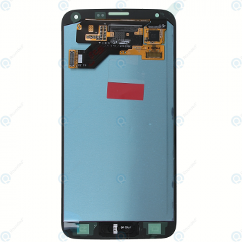 Samsung Galaxy S5 Neo (SM-G903F) Display module LCD + Digitizer black GH97-17787A_image-7