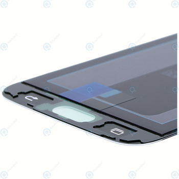 Samsung Galaxy S6 (SM-G920F) Display module LCD + Digitizer black GH97-17260A_image-8