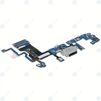 Samsung Galaxy S9 Plus (SM-G965F) Charging connector flex GH97-21682A_image-2