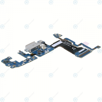Samsung Galaxy S9 Plus (SM-G965F) Charging connector flex GH97-21682A_image-3