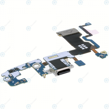 Samsung Galaxy S9 Plus (SM-G965F) Charging connector flex GH97-21682A_image-4