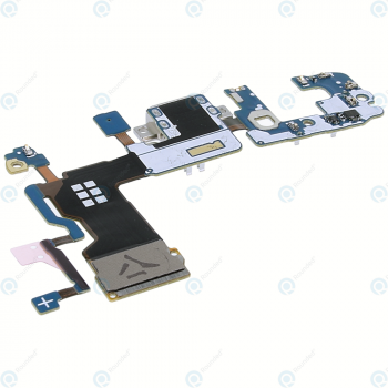 Samsung Galaxy S9 Plus (SM-G965F) Charging connector flex GH97-21682A_image-5