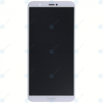 Huawei P smart (FIG-L31) Display module frontcover+lcd+digitizer white_image-1