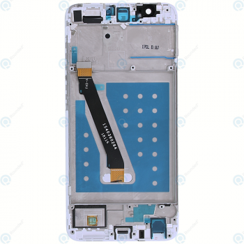 Huawei P smart (FIG-L31) Display module frontcover+lcd+digitizer white_image-2