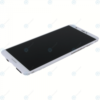 Huawei P smart (FIG-L31) Display module frontcover+lcd+digitizer white_image-5