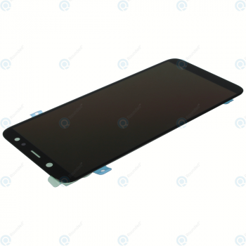 Samsung Galaxy A6 2018 (SM-A600FN) Display module LCD + Digitizer black GH97-21898A GH97-21897A_image-3