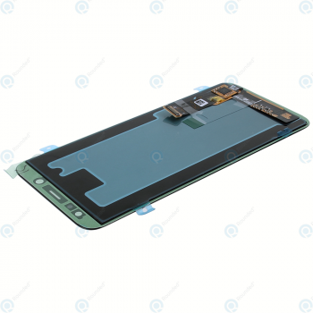 Samsung Galaxy A6 2018 (SM-A600FN) Display module LCD + Digitizer black GH97-21898A GH97-21897A_image-4